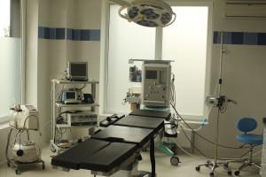 оснащение операционной